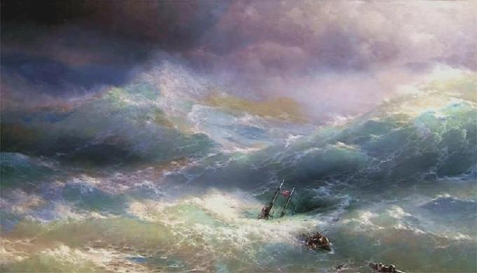 ivan-aivazovsky-the-billowing-sea-1889
