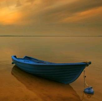 CELLA, SINGURĂ-barca care te duce la liniştea ta