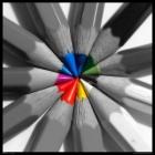 iluzia culorii