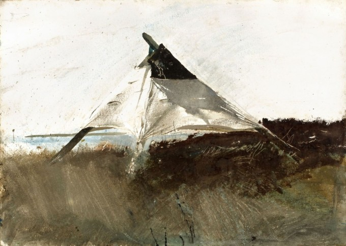"Andrew-Wyeth-""Coastal-Survey""-1024x730"